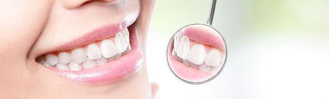 Rehabilitation oral en Polanco